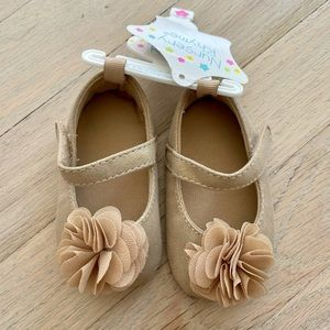 Nursery Rhyme Dress Shoes